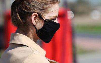 Jakie maseczki ochronne zapobiegają zakażeniu koronawirusem?