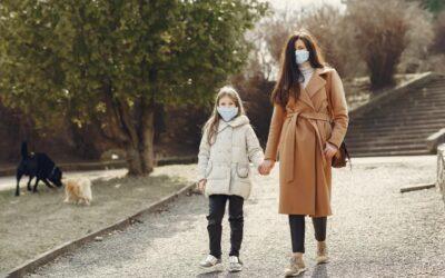 Dlaczego powinniśmy nosić maski?